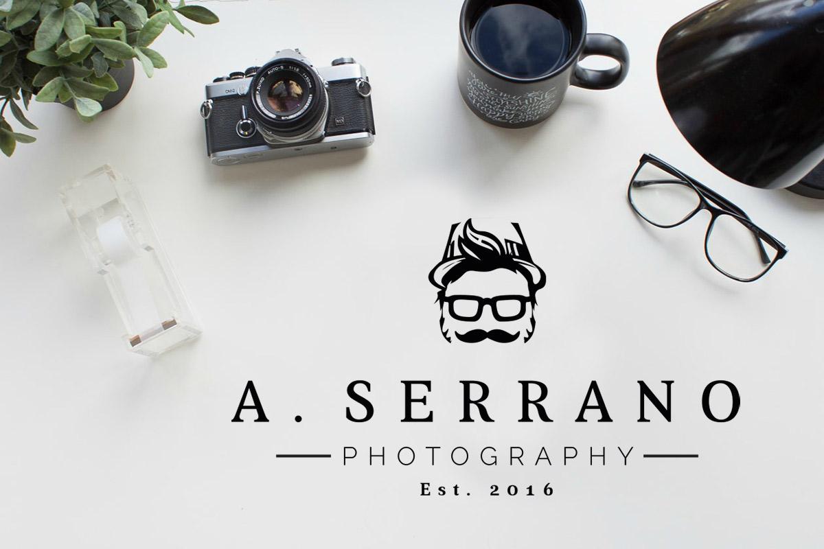 Antonio-Serrano-Logo