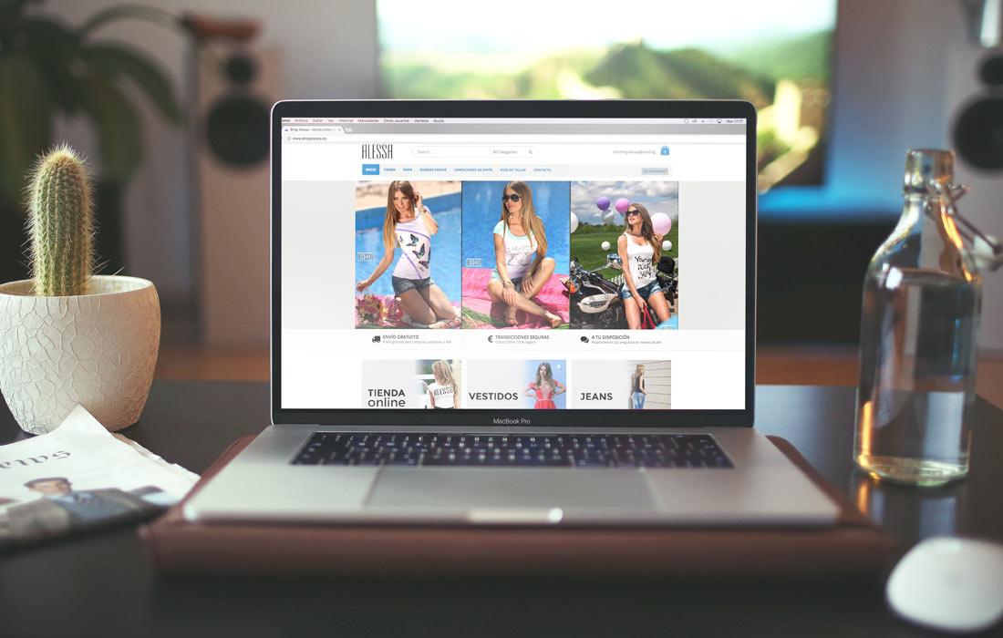 Diseño-tienda-online
